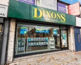 Dixons, Hodge Hillbranch details