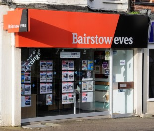 Bairstow Eves, Benfleetbranch details