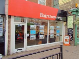 Bairstow Eves, Sudburybranch details
