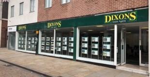 Dixons, Lichfieldbranch details