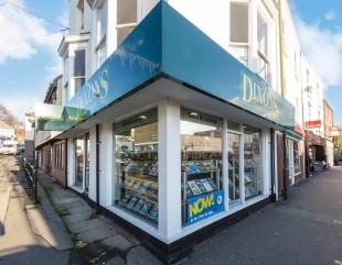 Dixons, Kidderminsterbranch details