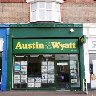 Austin & Wyatt, Shirleybranch details