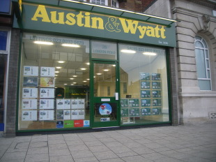 Austin & Wyatt, Southamptonbranch details