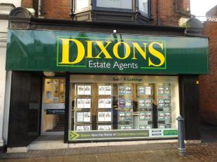 Dixons, Moseleybranch details
