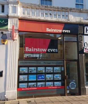 Bairstow Eves, Folkestonebranch details