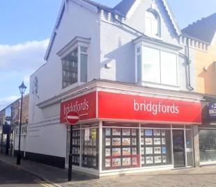 Bridgfords, Middlesbroughbranch details