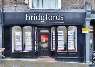 Bridgfords, Durhambranch details