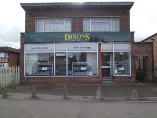 Dixons, Sheldonbranch details