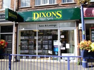Dixons, Stourbridgebranch details