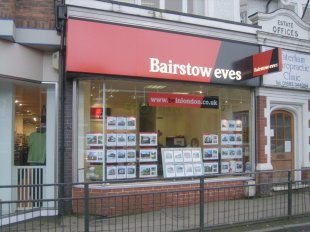 Bairstow Eves, Caterhambranch details
