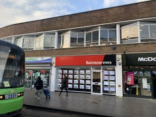 Bairstow Eves, Croydonbranch details