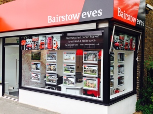Bairstow Eves, Kenleybranch details