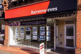 Bairstow Eves, Sandersteadbranch details