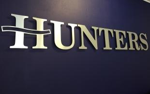 Hunters, Hayesbranch details