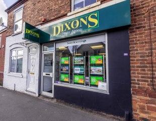 Dixons, Willenhallbranch details
