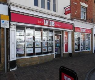 Taylors Estate Agents, Banburybranch details