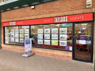 Taylors Estate Agents, Flitwickbranch details