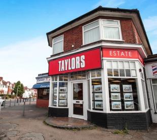 Taylors Estate Agents, Leagravebranch details