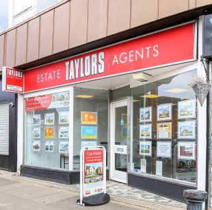 Taylors Estate Agents, Letchworthbranch details