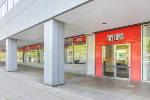 Taylors Estate Agents, Milton Keynesbranch details