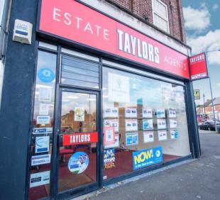 Taylors Estate Agents, Stopsleybranch details