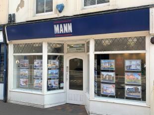 Mann , Maidstonebranch details