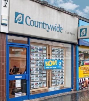 Countrywide, Burnsidebranch details