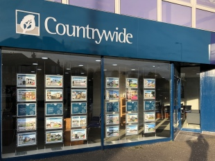 Countrywide, Clarkstonbranch details
