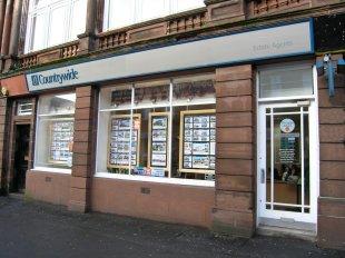 Countrywide, Kilmarnockbranch details