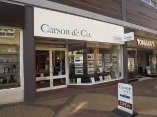 Carson & Co, Bracknellbranch details