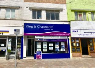 King & Chasemore, Bognor Regisbranch details