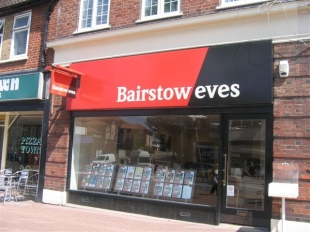 Bairstow Eves, Potters Barbranch details