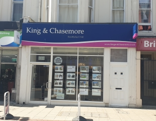 King & Chasemore, Worthingbranch details