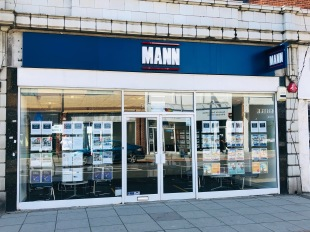 Mann, Portsmouthbranch details