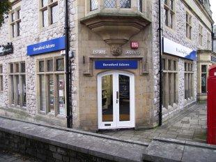 Beresford Adams, Conwybranch details