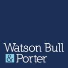 Watson Bull & Porter , Ryde logo