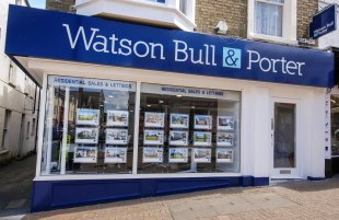 Watson Bull & Porter , Rydebranch details