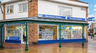 Beresford Adams, Holywellbranch details