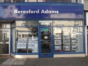 Beresford Adams, Llandudnobranch details