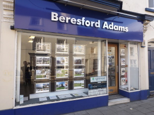 Beresford Adams, Menai Bridgebranch details