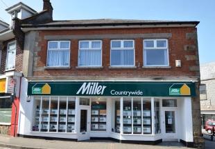 Miller Countrywide, Cambornebranch details