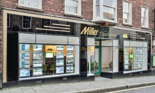 Miller Countrywide, Helstonbranch details