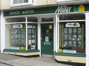 Miller Countrywide, Penrynbranch details