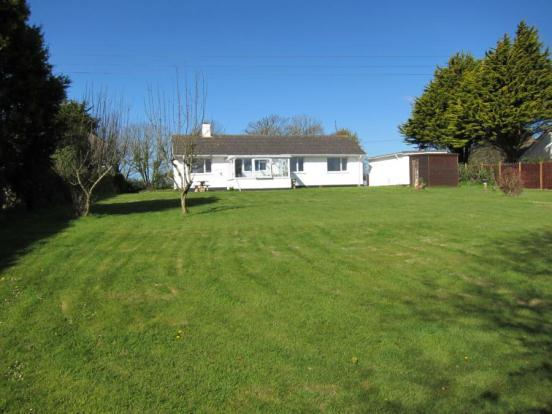 3 bedroom bungalow for sale in Philleigh, Philleigh, Truro, TR2