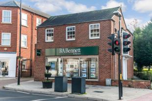 R A Bennett & Partners , Eveshambranch details