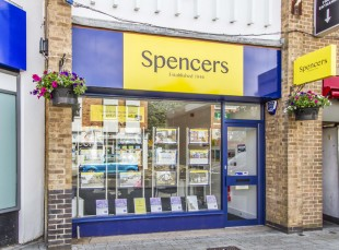 Spencers Estate Agency, Oadbybranch details