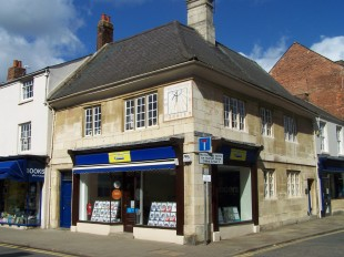 Spencers Estate Agency, Oakhambranch details