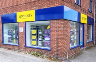 Spencers Estate Agency, Systonbranch details