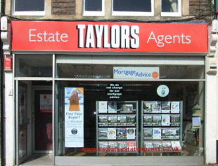 Taylors Estate Agents, Brislingtonbranch details