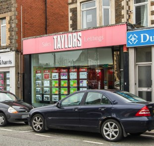 Taylors Estate Agents, Roathbranch details